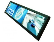 "Bar type LCD οθόνη 38"""