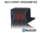 Multi-Sport Speedometer με χρήση bluetooth