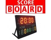 LED Πινακίδα Ενδειξης Score