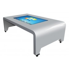 Interactive Coffee Table 46""