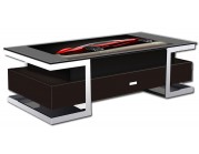 Interactive Coffee Table 55""