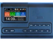 Αυτόματος ηλεκτρονικός πολύγλωσσος ξεναγός με χρήση GPS