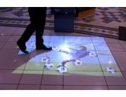 Διαδραστική οθόνη για δάπεδο ή τοίχο για παιδιά & ενήλικες