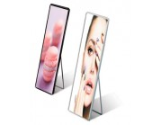 Led Video Poster - Ultraslim - (57,6x194,4)cm